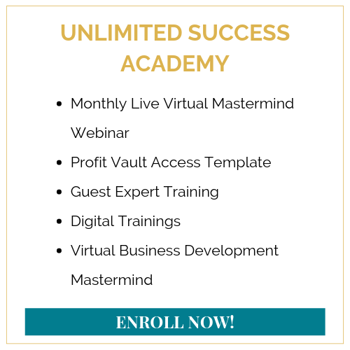 Unlimited Success Academy